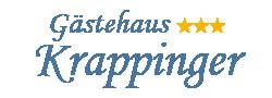 Gästehaus Krappinger